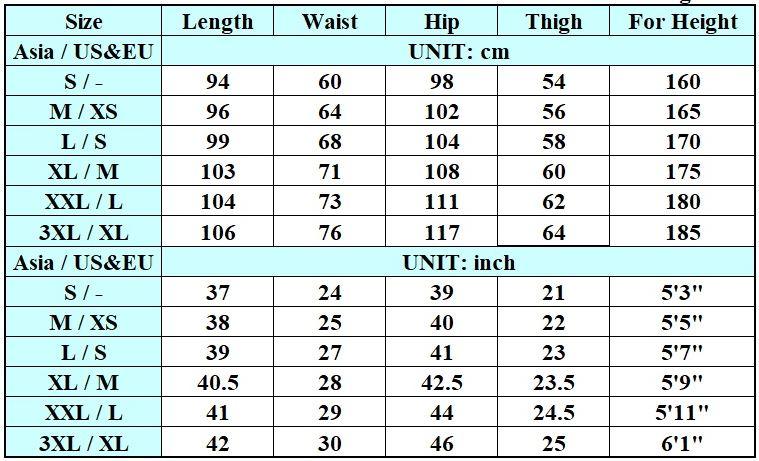 Superman Casual Trackpants Sweatpants Unisex Joggers (5 Variants)