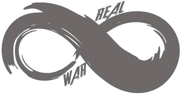 REAL INFINITY WAR